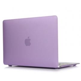 """MacBook Air 13.3"""" Obal Fialový Pogumovaný"""
