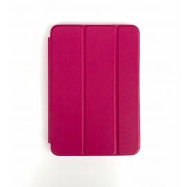 iPad mini 4 - Obal / pouzdro smart case - tmavě růžová