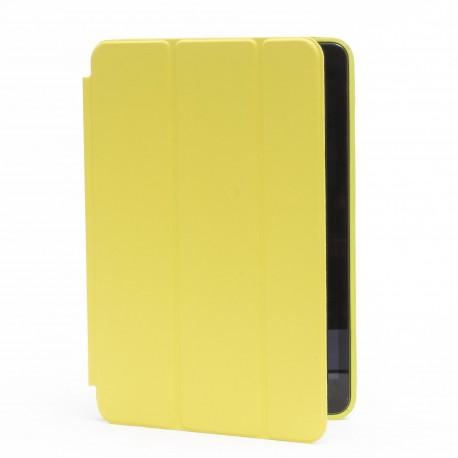 "IPad Pro 2017 10,5"" Obal / pouzdro smart case - žlutá"