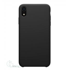 Obal / kryt na iPhone XS - černý