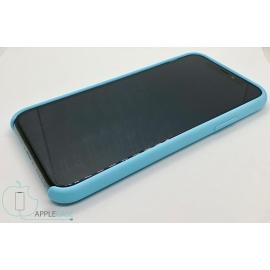 Obal / kryt na iPhone XR - tyrkysový