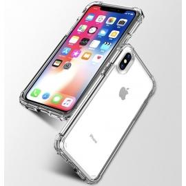 Obal / kryt na iPhone XS max - ochranný transparentní