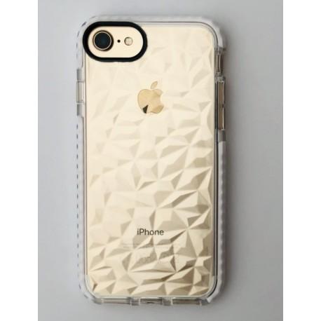 Obal / kryt na iPhone XR 3D silikonový