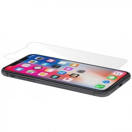 Skleněná fólie na iPhone XS max (tvrzené sklo)