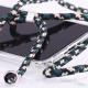 Obal na krk iPhone 7 / 8 - army