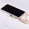 Obal na krk Iphone 7 / 8 plus - beige