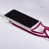 Obal na krk Iphone X - claret