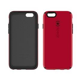 Obal / kryt na iPhone 6 Speck (červený)