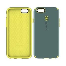 Obal / kryt na iPhone 6 Speck (šedý)