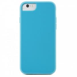 Obal / kryt na iPhone 6 Skech Ice case (tyrkysový)