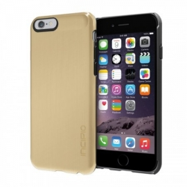 Obal / kryt na iPhone 6 Incipio (zlatý)