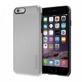 Obal / kryt na iPhone 6 Incipio (stříbrný)