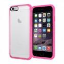 Obal / kryt na iPhone 6 / 6S Incipio (růžový)