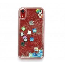 Obal / kryt na iPhone XR -...