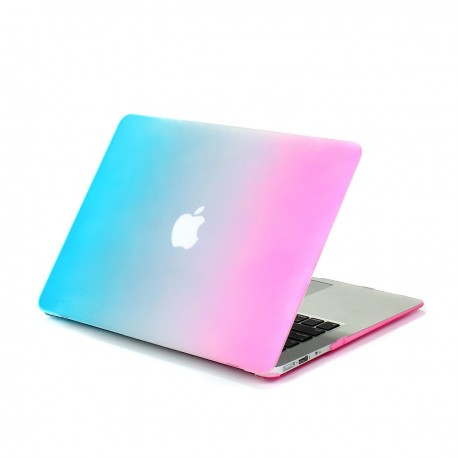 "Obal na MacbBook Air 13,3"" Rainbow"